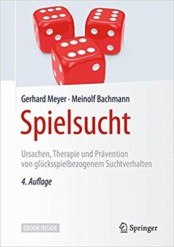 Spielsucht Therapie Frankfurt